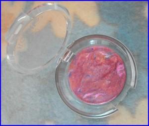 Florelle Wet & Dry Blush - Marmorized
